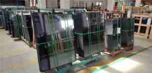 double glazed glass supplier