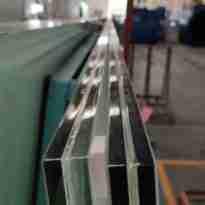 shenzhen dragon glass laminated glass
