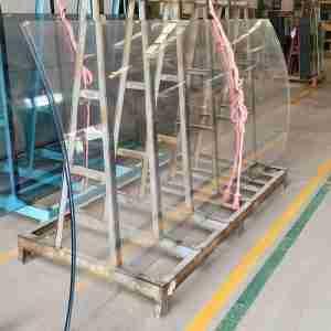 Shenzhen Dragon Glass tempered glass