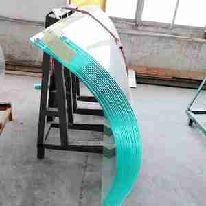 curved tempered glass