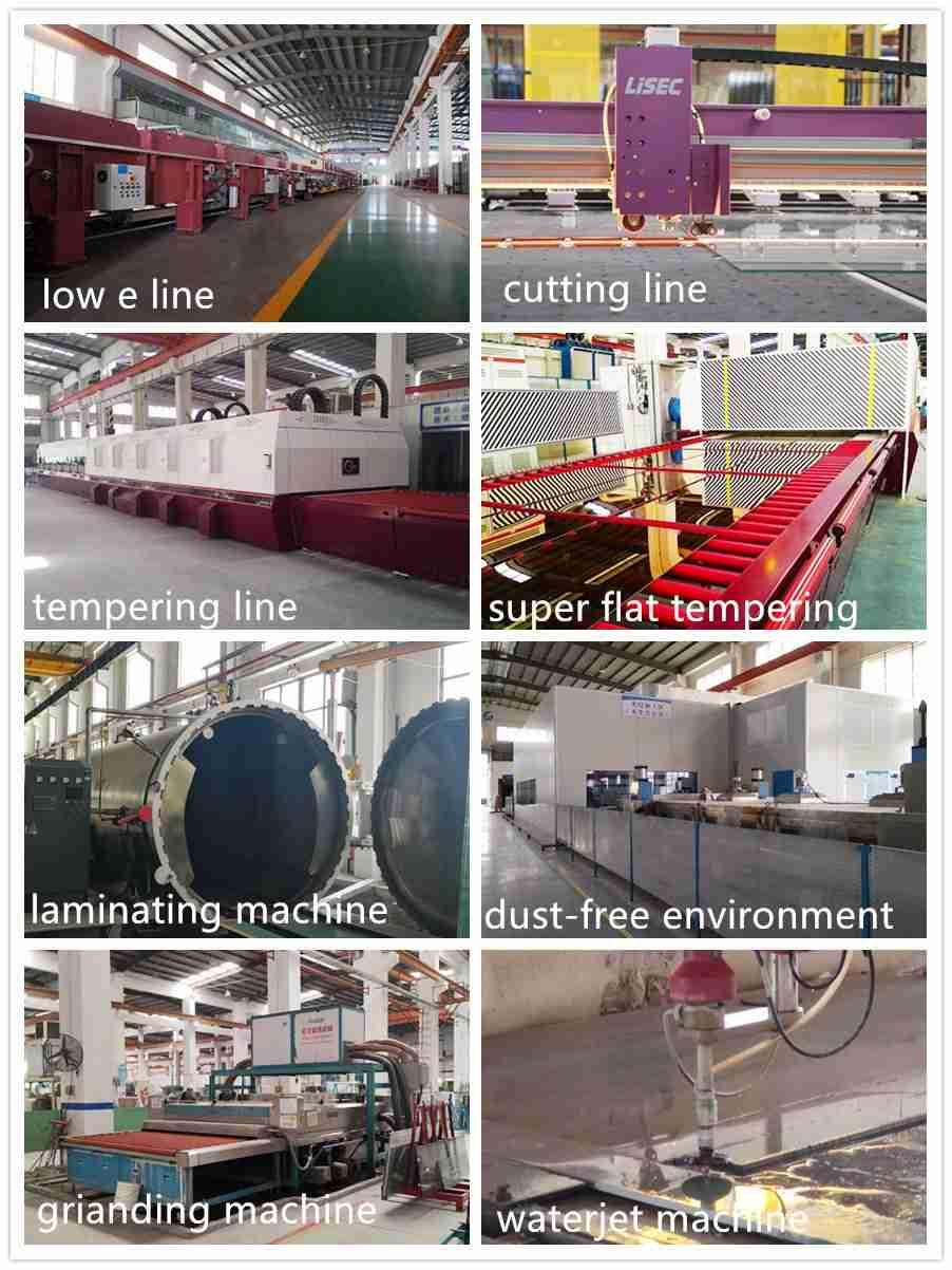 máquinas de vidrio de dragón shenzhen