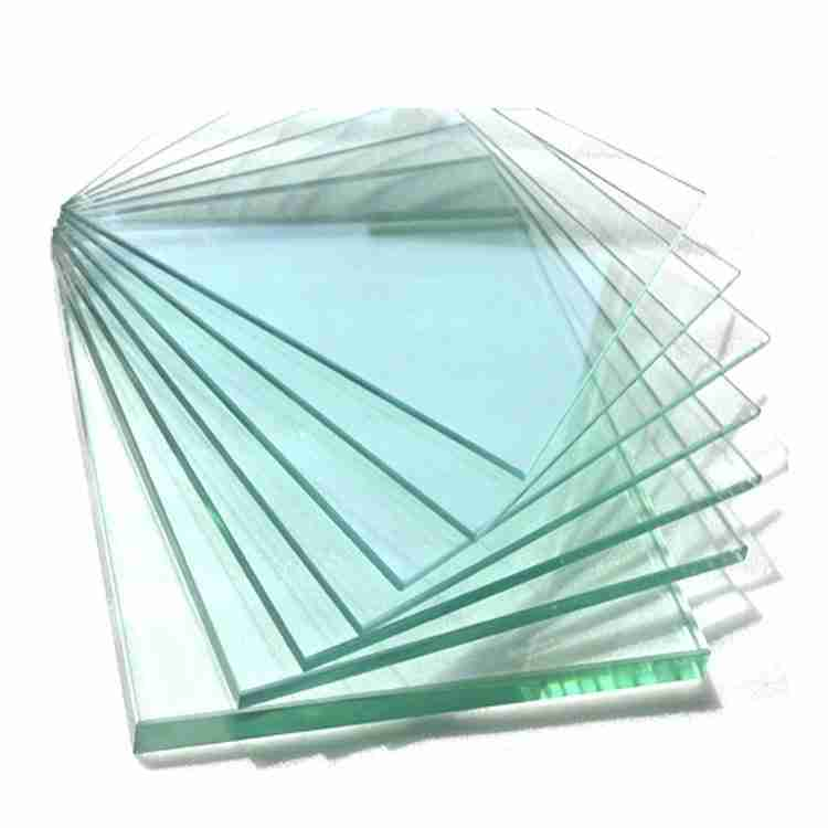 verre flottant verre architectural