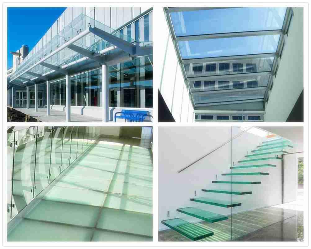 7 comparações entre vidro laminado vs vidro temperado, qual você escolherá? 2 laminated glass vs tempered