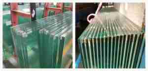 laminert glass vs herdet glass