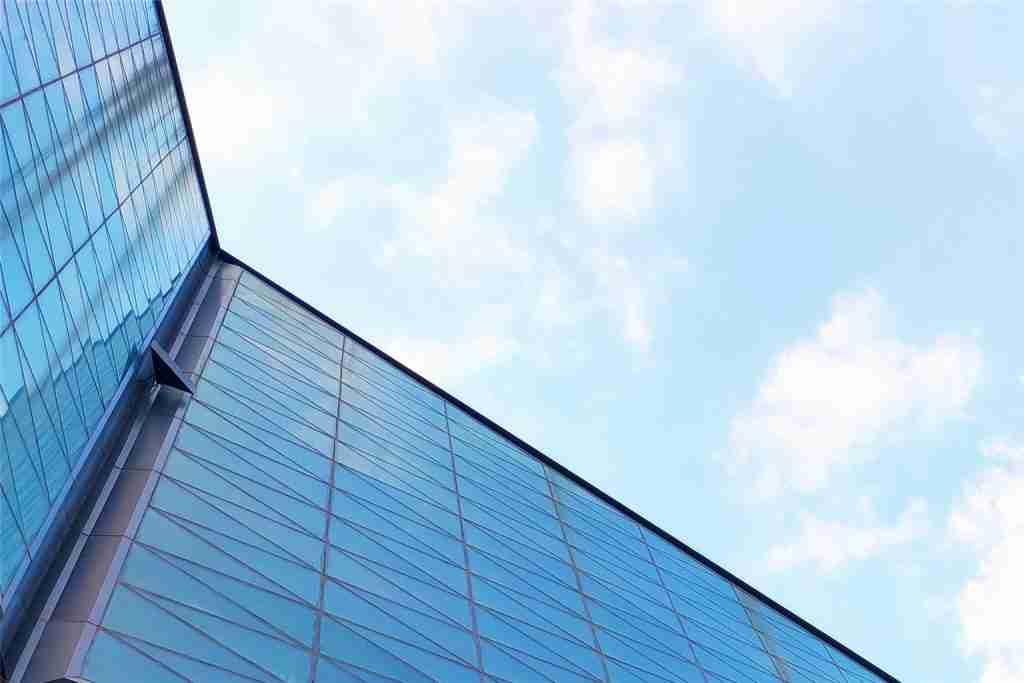 Shenzhen Dragon Glass best curtain wall glass supplier