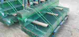 herdet float glass produsenter