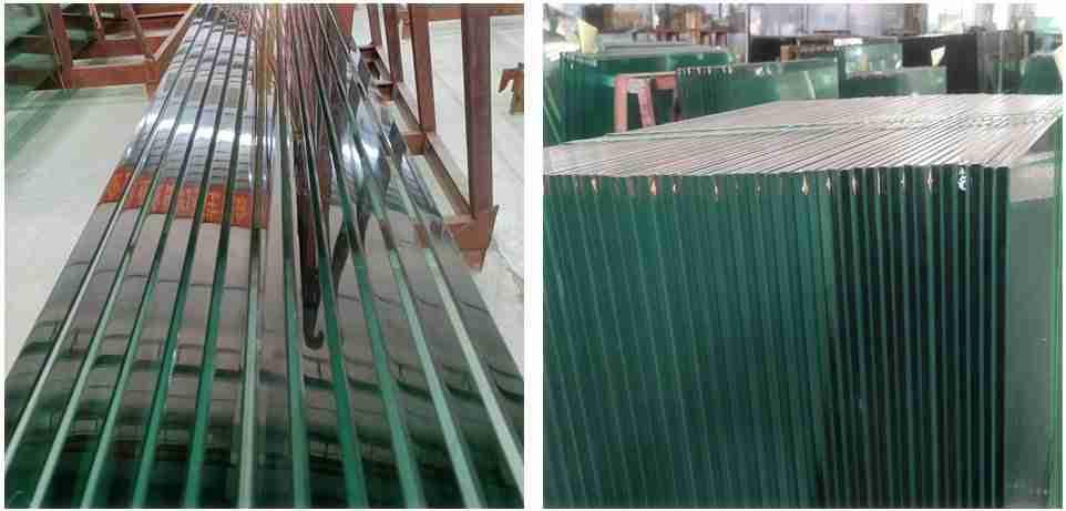 Verre trempé vs panneaux de verre laminés pour clôture de piscine
