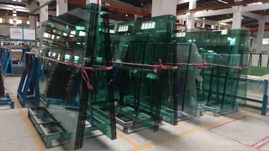 10mm & 12mm padel glass manufacturer