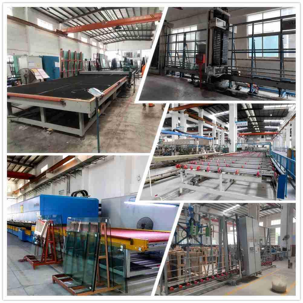 Thâm Quyến-rồng-thủy tinh-sản xuất-máy móc-3