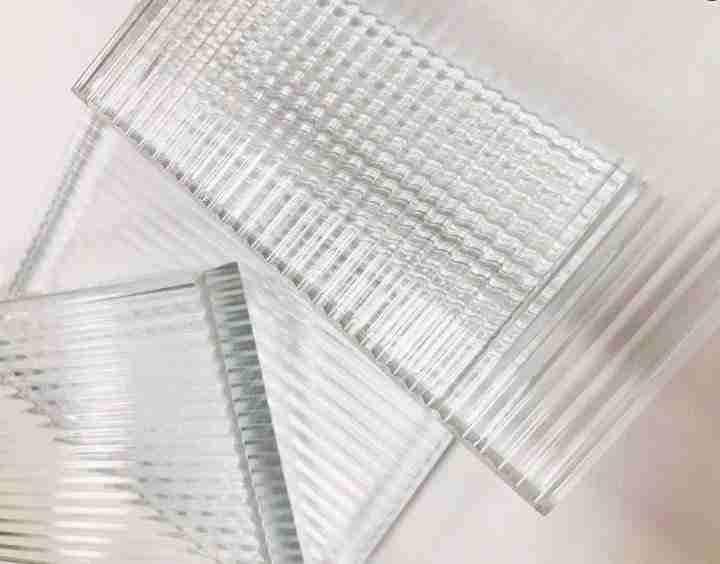 Shenzhen Dragon Glass gir super ekstra stilig 8mm ribbet glassdør med konkurransedyktig pris