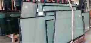 igu window glass