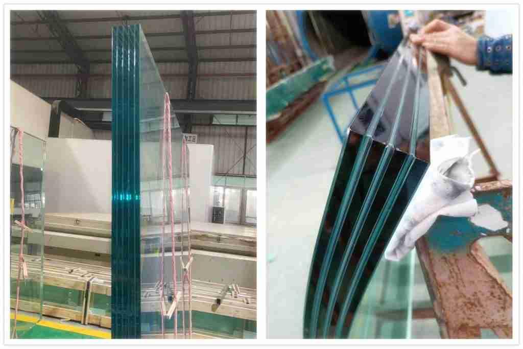 Shenzhen Dragon Glass tarjoaa hyvän luodinkestävän lasin hinnan