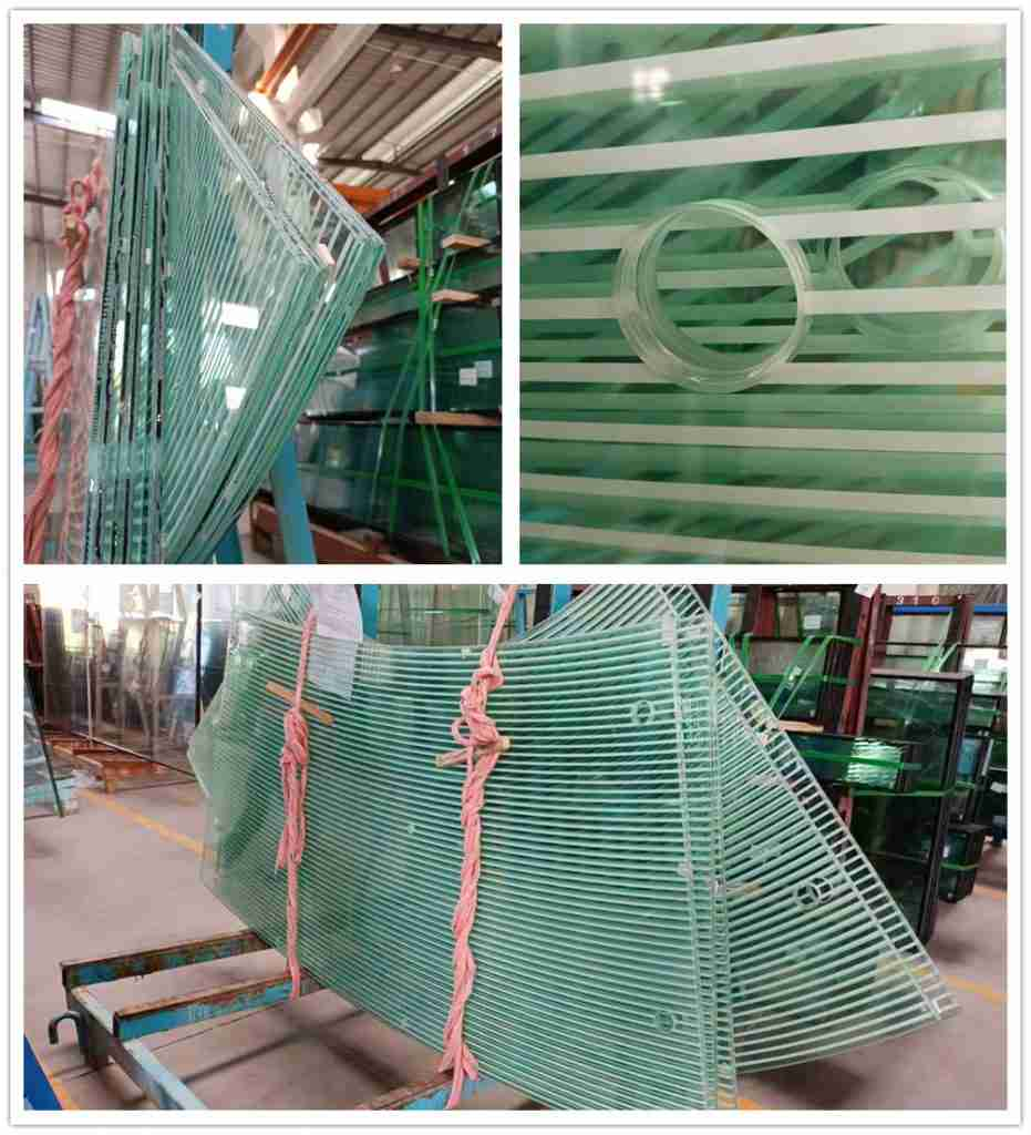 شنتشن التنين زجاج توفير زجاج المظلة مغلفة 21.52mm مع شاشة الحرير فائقة أنيقة تصميم المطبوعة