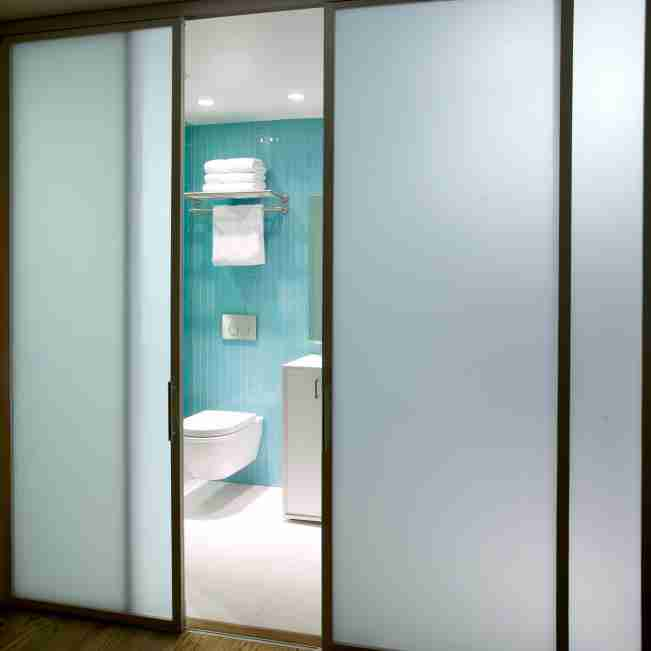 frosted insulated glass, frosted insulating glass, sandblasted insulated glass,