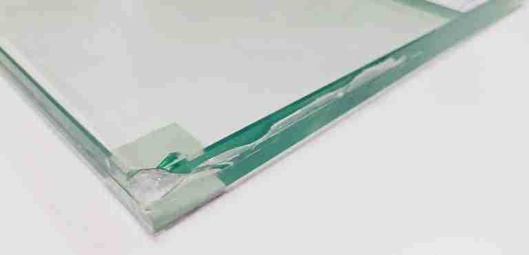Shenzhen Dragon Glass fournit un vitrage feuilleté de haute qualité